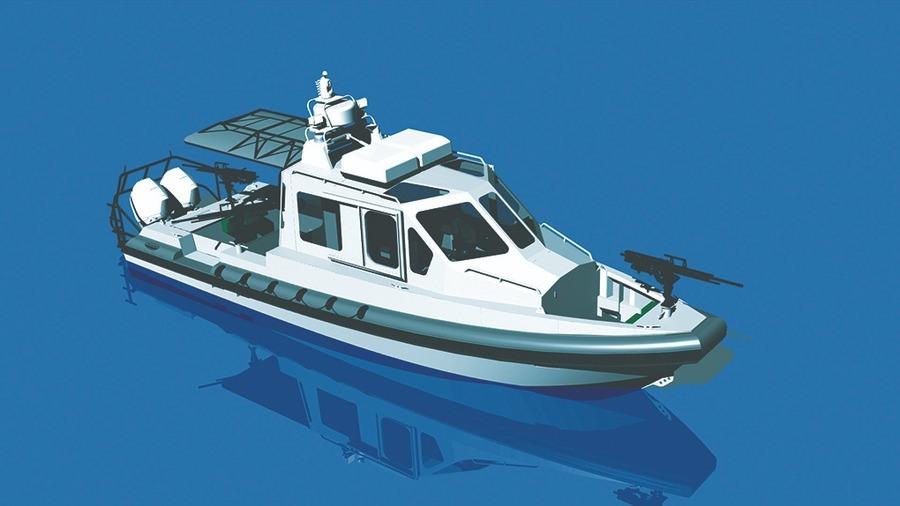 Lake Assault Boats LLC