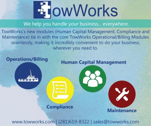 TowWorks